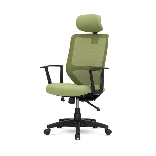 LK600 대형 메쉬 책상 의자 GC430-9