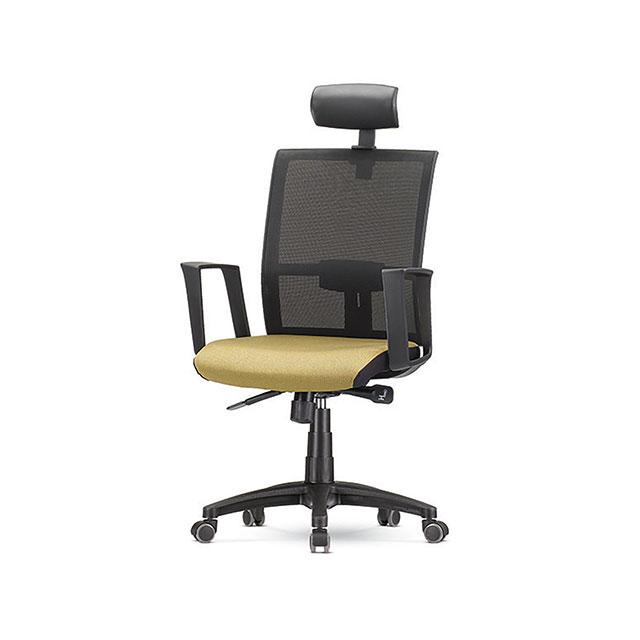 그린 A형 책상 의자 GC431-11