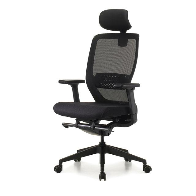 멘사 C형 책상 의자 GC431-3