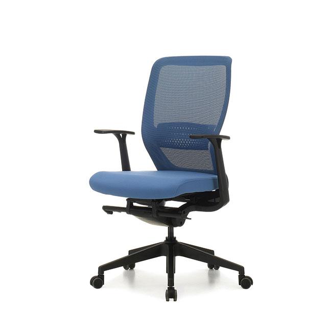 멘사 F형 책상 의자 GC431-6