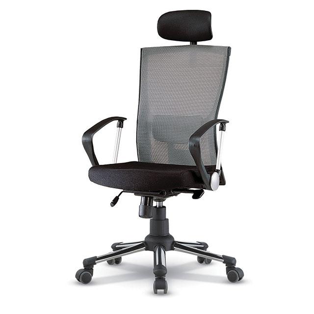 쿨링 대형 메쉬 책상 의자 GC432-5