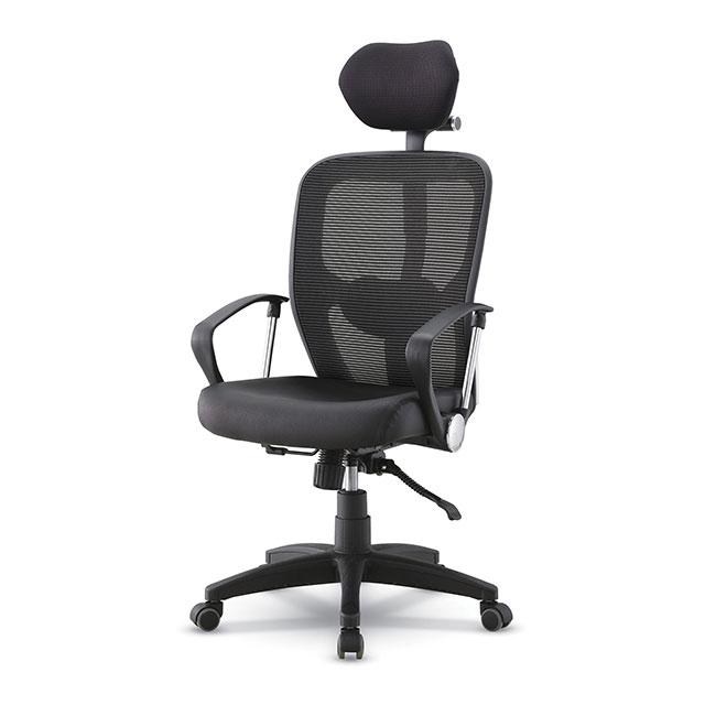 쿨링 요추형 메쉬 책상 의자 GC432-7