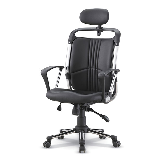 디스 가죽형 책상 의자 GC432-9