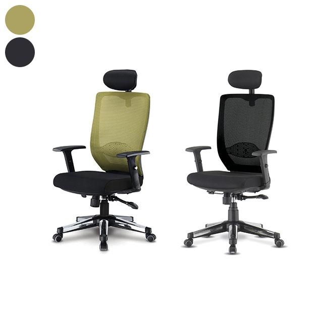 에덤 메쉬 책상 의자 GC433-1