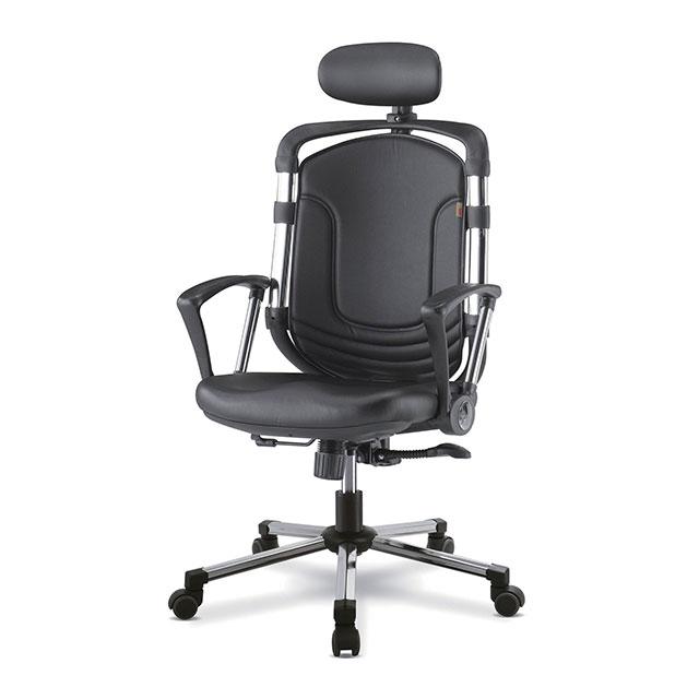 딜러 일반형 책상 의자 GC434-11