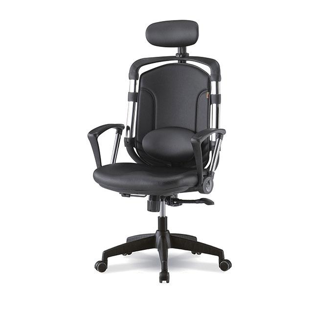 딜러 요추형 책상 의자 GC434-12