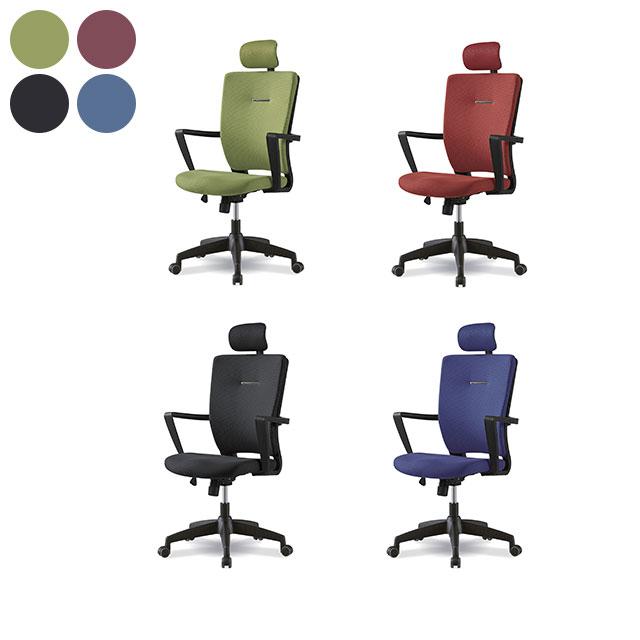올리버 경추형 책상 의자 GC434-1