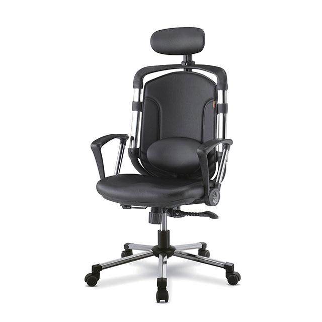 딜러 경추형 책상 의자 GC434-9