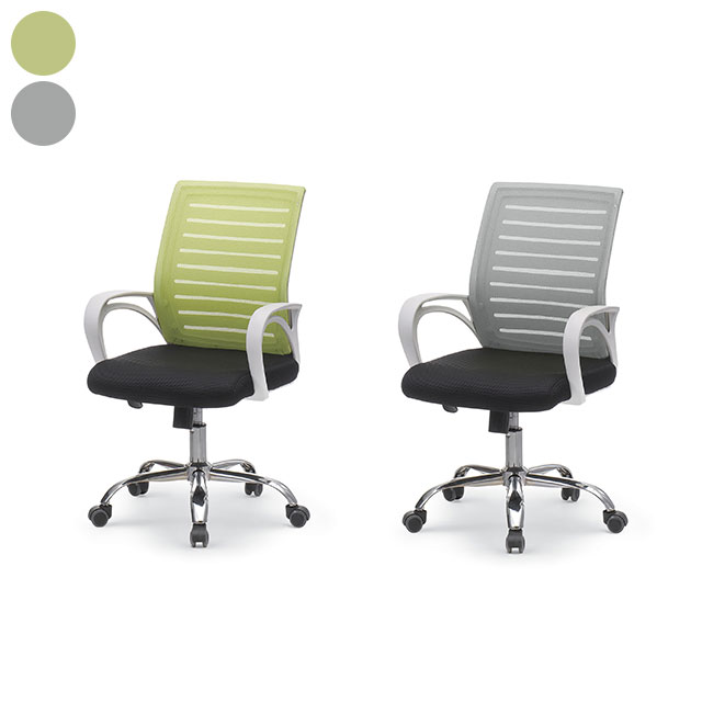 LK202 메쉬 책상 의자 GC438-11