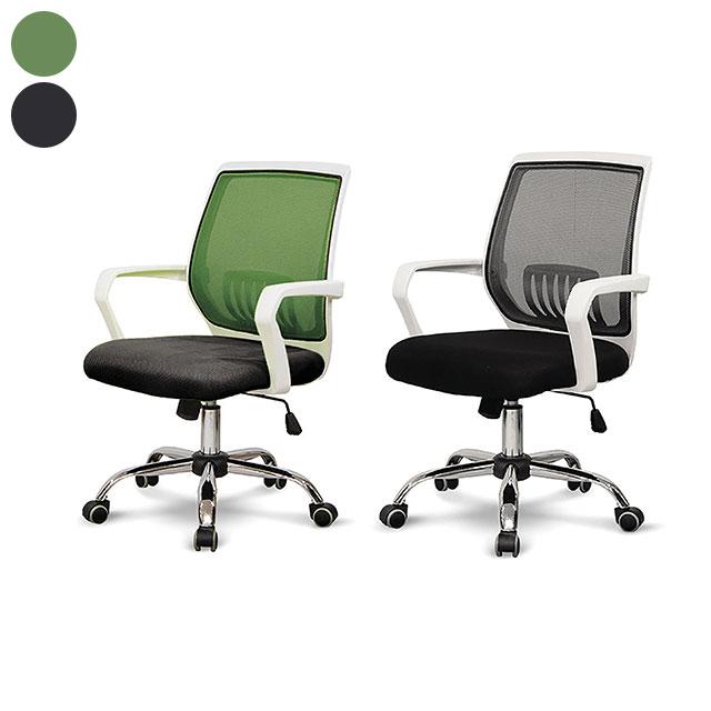 LK02 W형 메쉬 책상 의자 GC438-2