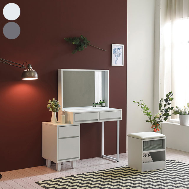 피오라 800 D형 화장대세트 GD560-3