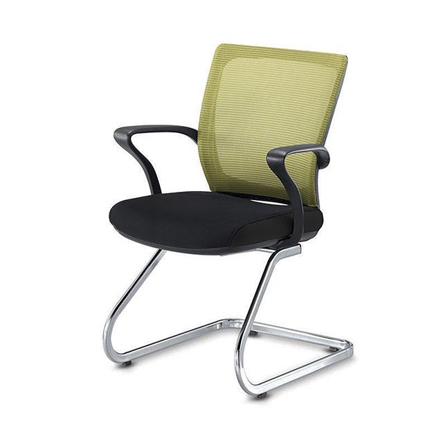 이브닝 쿨메쉬 일반 회의용 의자 (2컬러) GN500-11