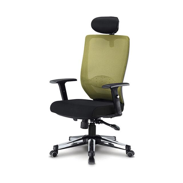 에이덤 모던 쿨메쉬 사무용 의자 (2컬러) GN500-5