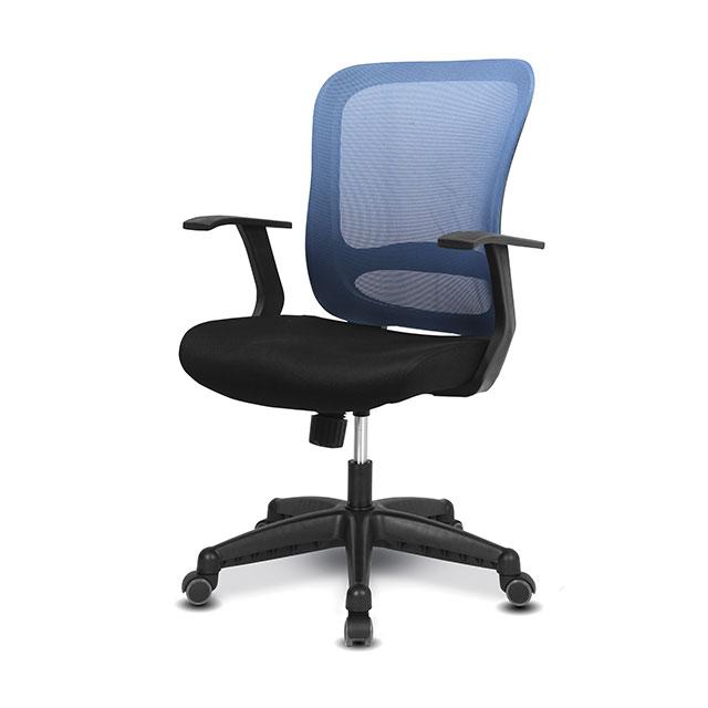 샤이 쿨메쉬 경추형 사무용 의자 (4컬러) GN501-9