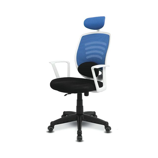 5G 메쉬 요추 경추 사무용 의자 (4컬러) GN503-1