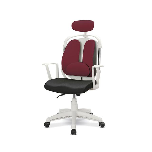 이지 요추 경추 사무용 의자 (4컬러) GN503-5