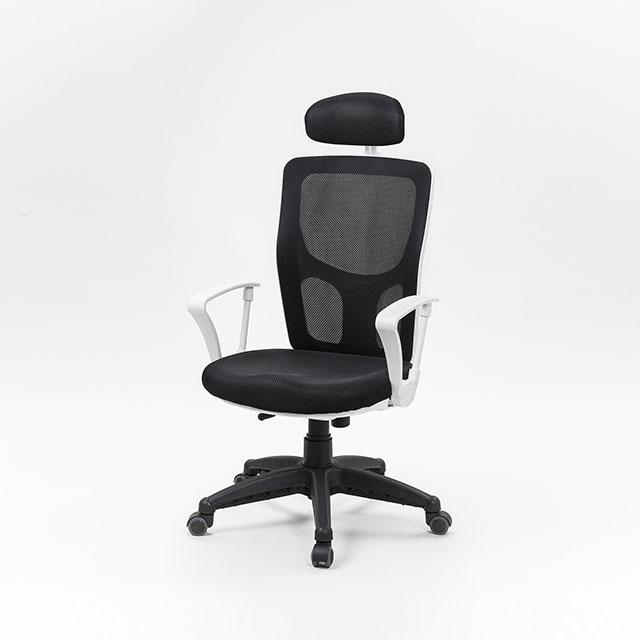 허니 메쉬 경추형 사무용 의자 (4컬러) GN504-1