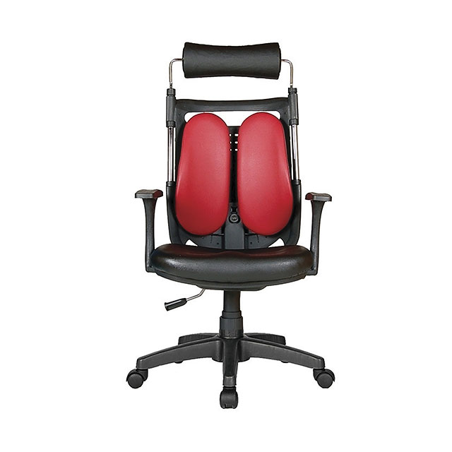 듀어백 모던 학생 사무용 의자 (2컬러) GN507-1