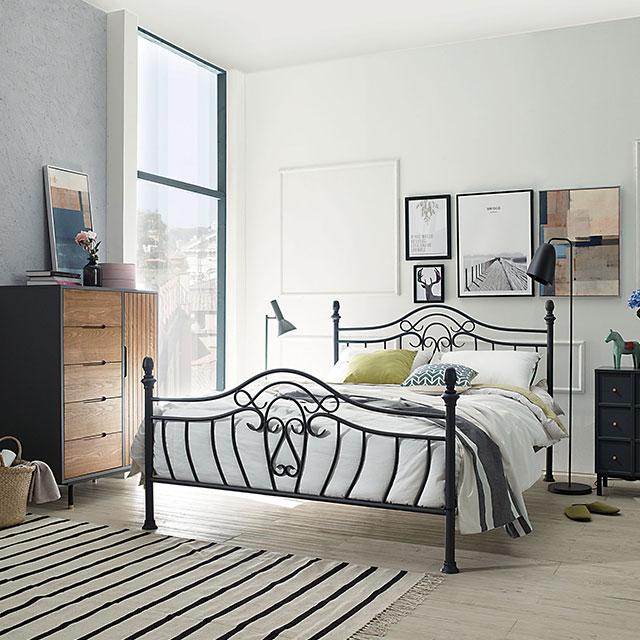 마리앙 퀸 침대 TE253-1